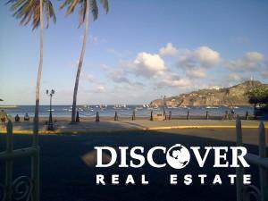 View from San Juan del Sur Real Estate
