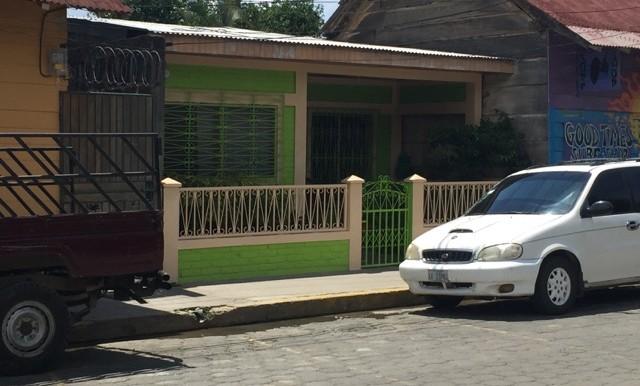 Center of Town Homes for Sale in San Juan del Sur