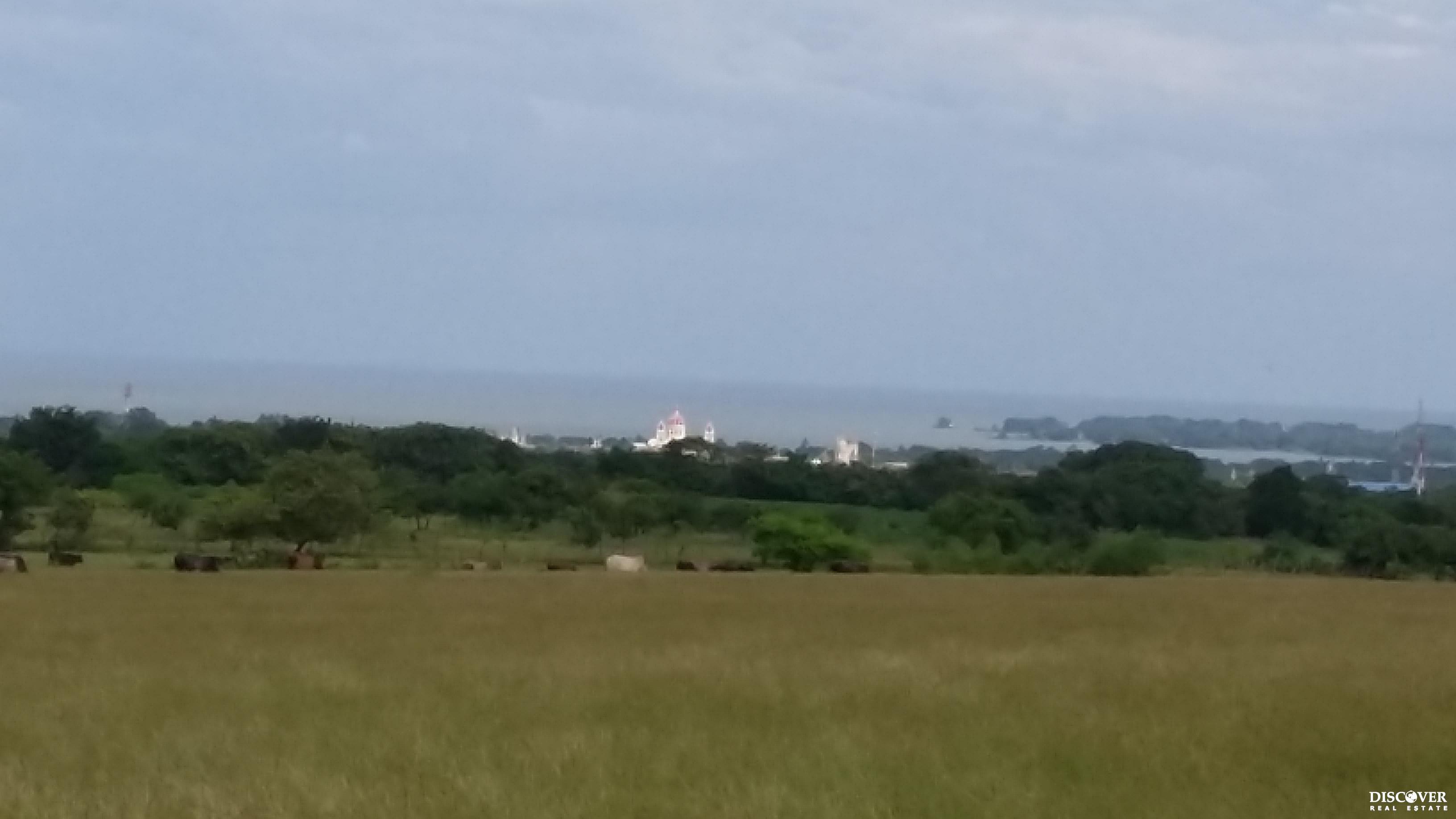 Lake Nicaragua View
