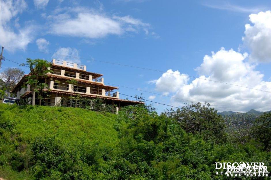 Hacienda Pura Vista