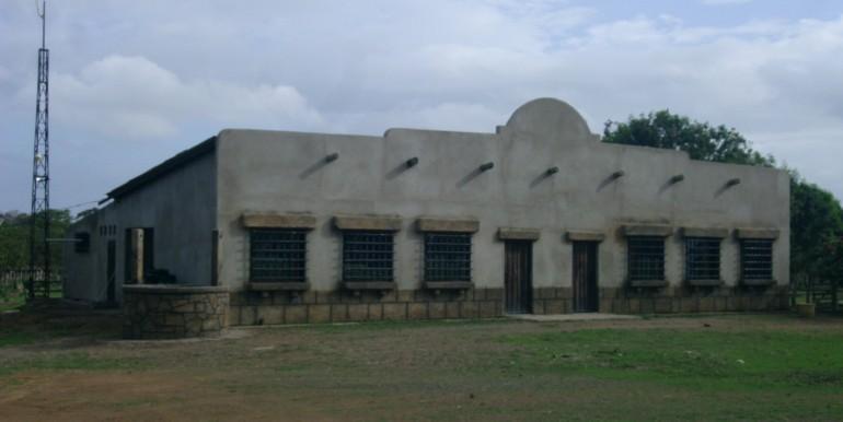 Southwestern Style Ranch