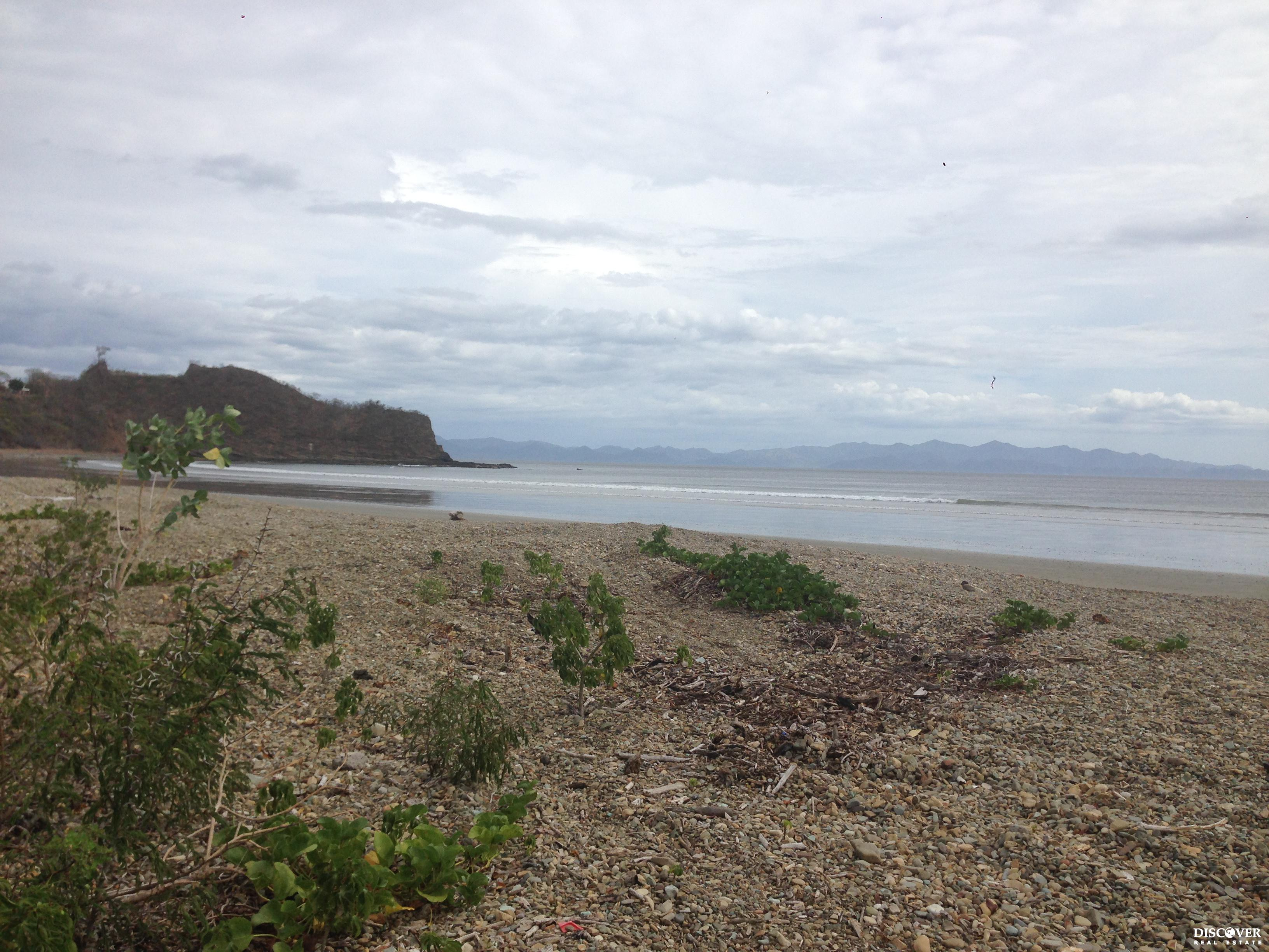 beachfront, lot, land, san juan del sur, real estate