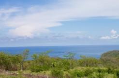 Hilltop Ocean View Lot