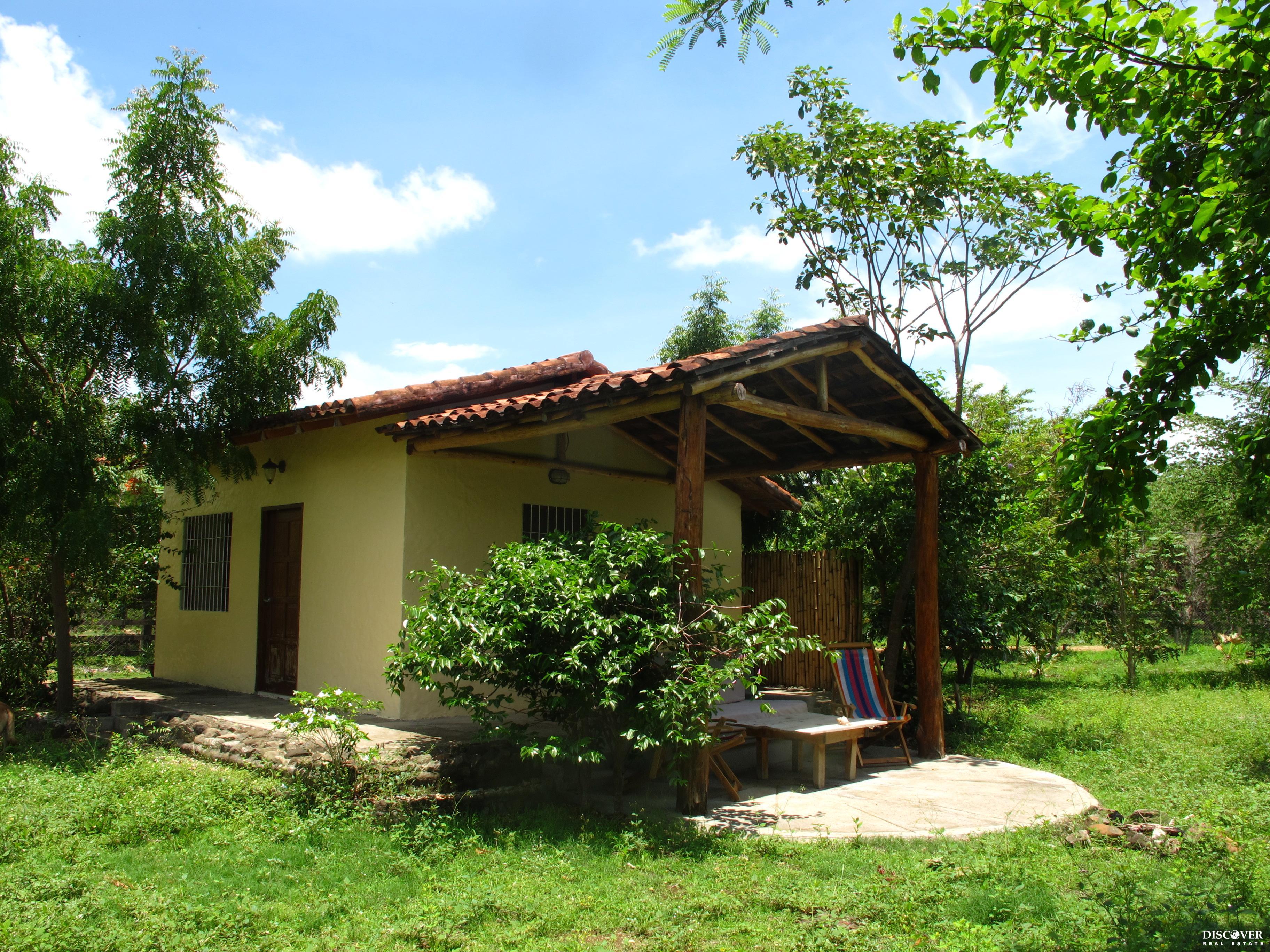 Vacation Studio on Expansive Playa Guasacate, Tola.