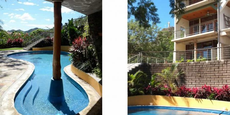 talanguera_townhomes_grotto_pool_two_views