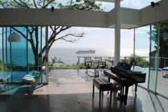 Pacific Marlin Ocean View Home
