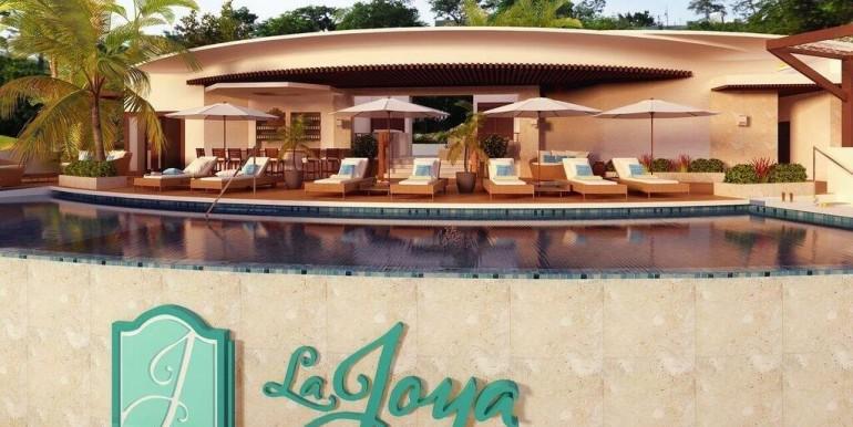 La Joya Ocean Club
