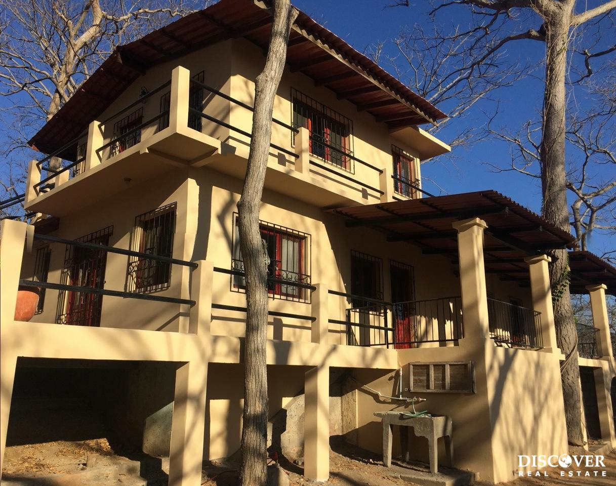 Great House with Rental Potential in Marsella Investments
