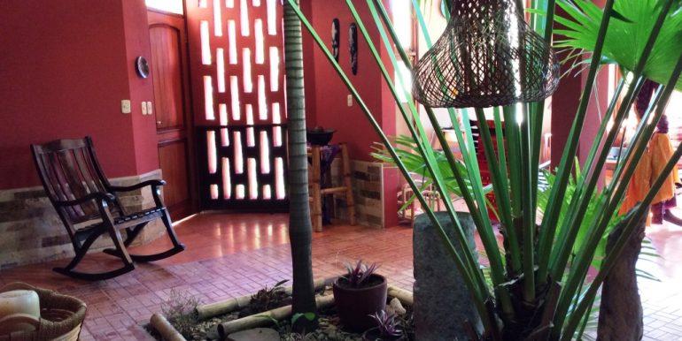 #11 Nicaragua Jan 2017