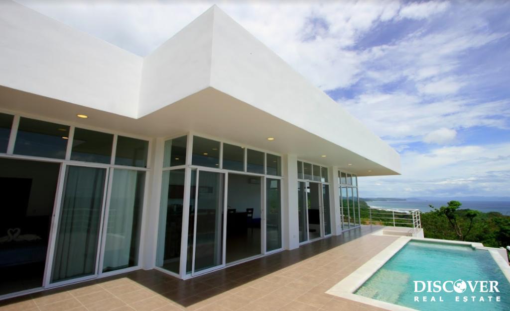 Casa Bella Vista in Playa Remanso
