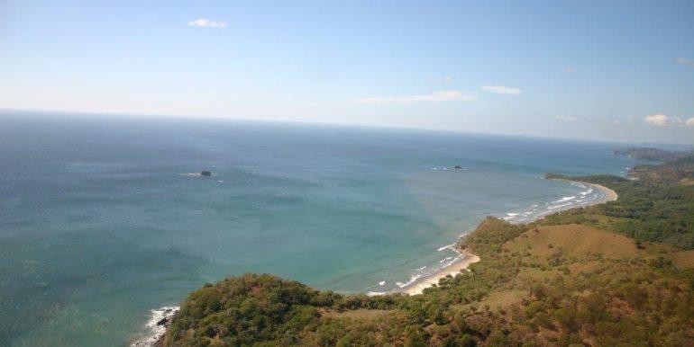 playas las tablas y playa hermosa