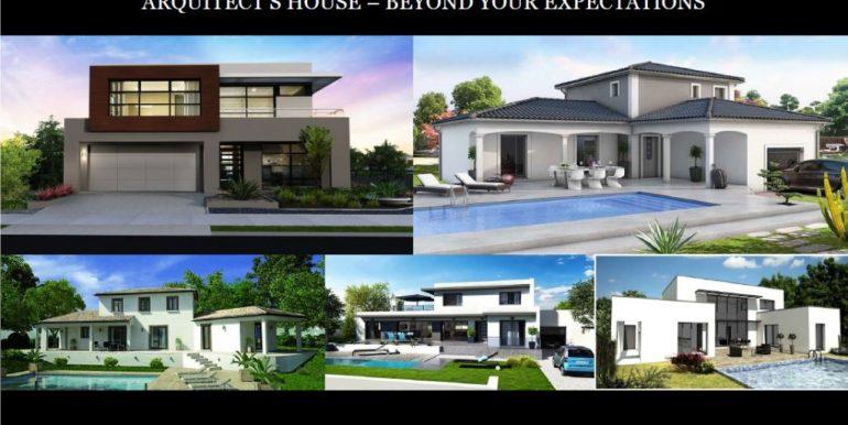 Housing examples