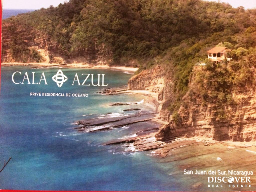 Cala Azul Residential Lots, Condos, and Commercial Space