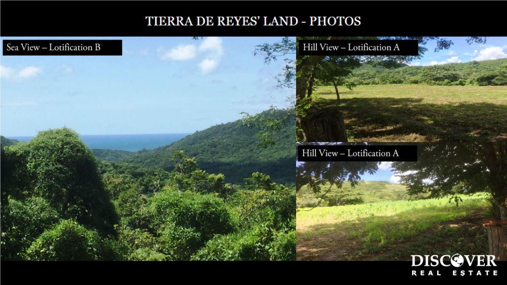 Residencia Tierra de Reyes Residential Building Lots in El Carrizal Nicaragua
