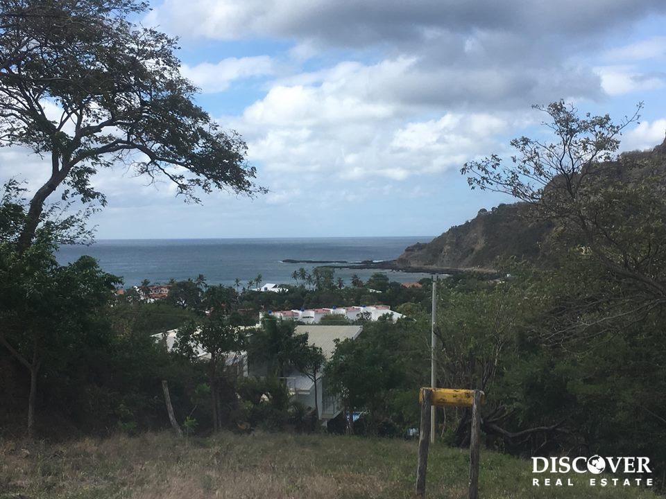 Amazing Ocean View lot  next to Miramar